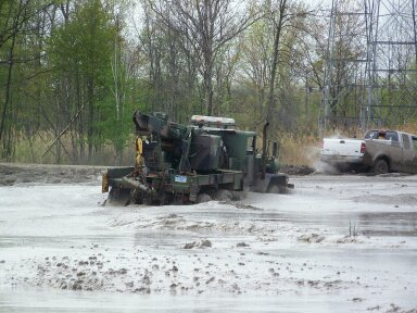 Towing / Heavy Capacity Winch-Outs / Heavy Recovery / Off Road Recovery